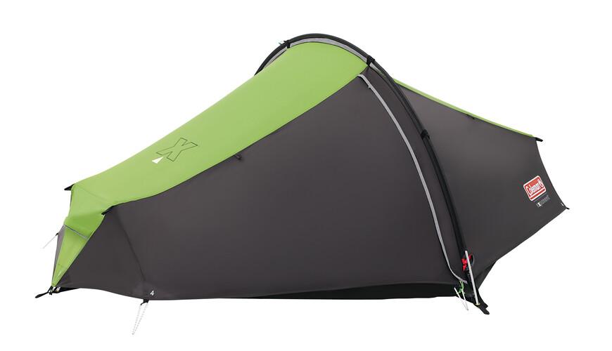 Coleman Tent Libra Connect X2